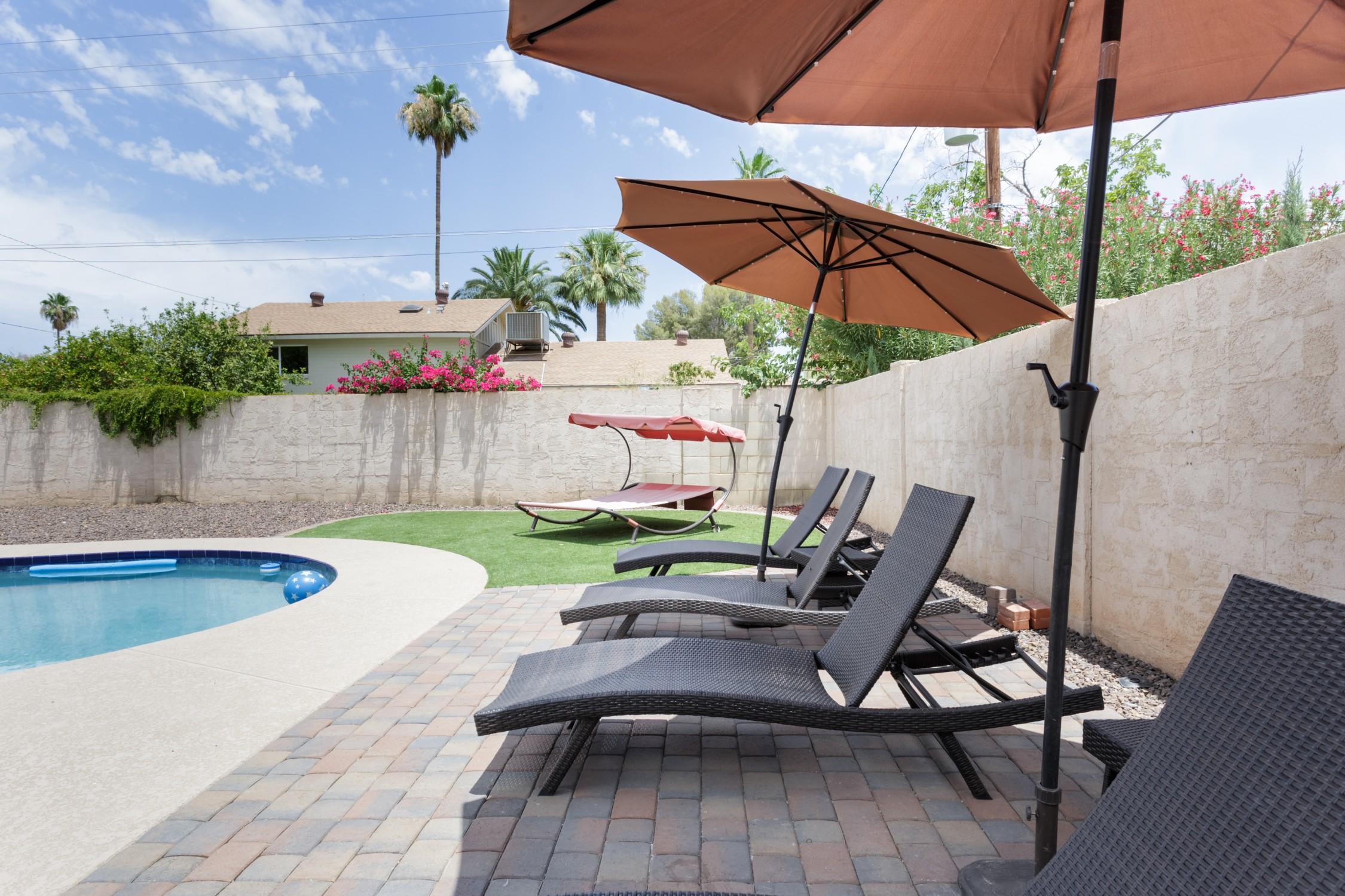 Airbnb Phoenix AZ Epic Family Style