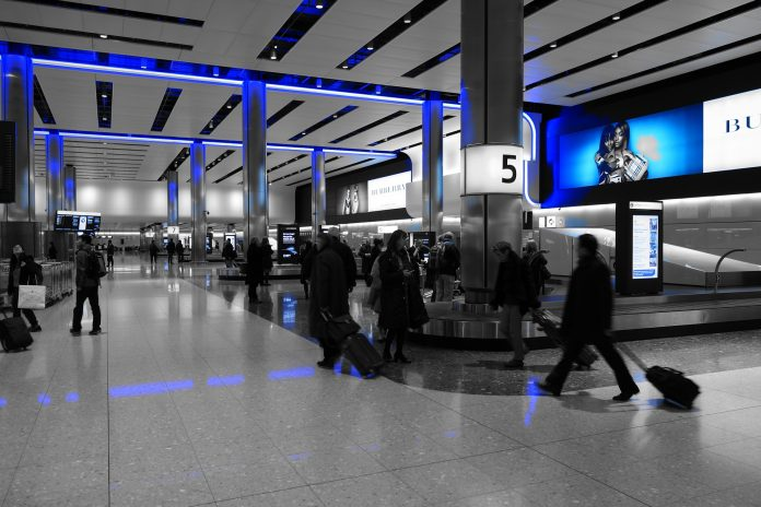 baggage hall 775540 1920