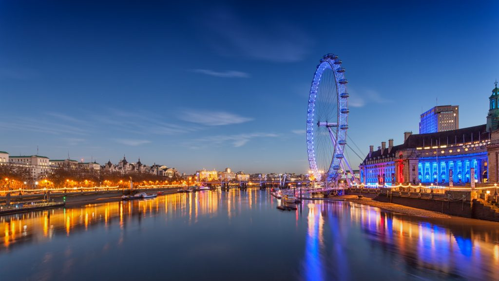 london eye 945497