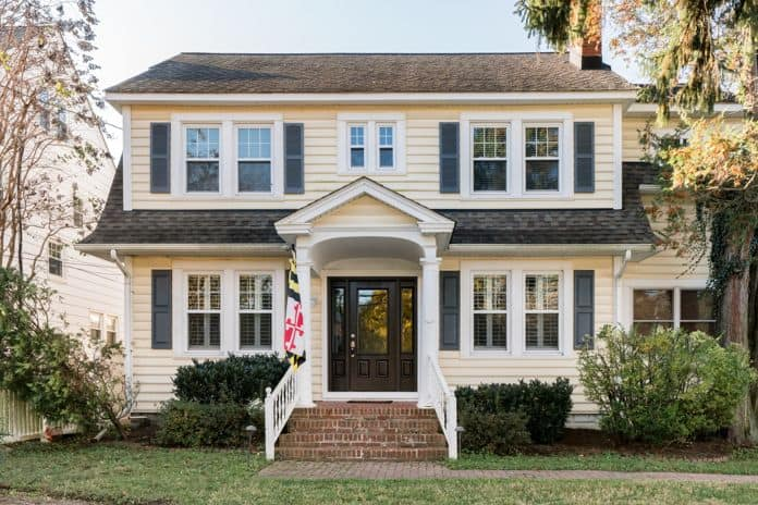 Airbnb Annapolis Cozy Home