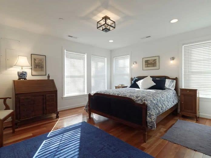 Airbnb Annapolis Entire House By Chesapk