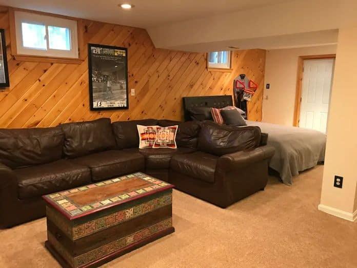 Airbnb Annapolis Walden hop to Annapolis