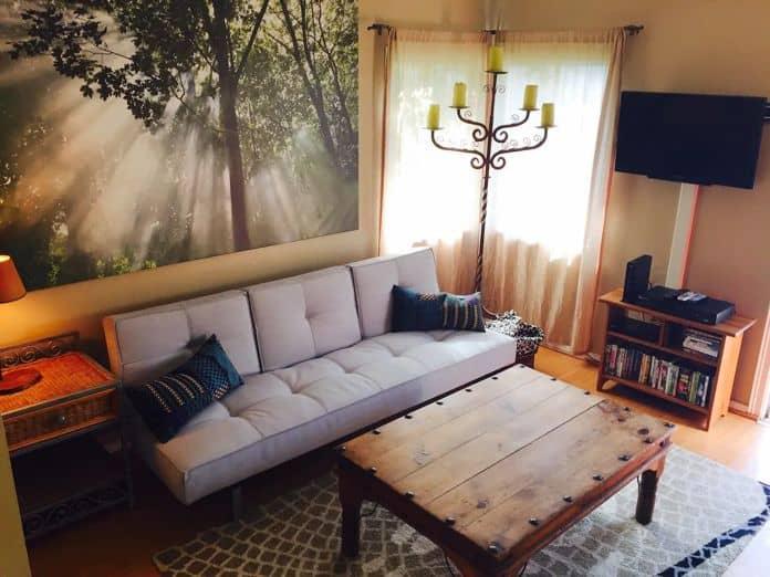 Airbnb Berkeley Chill Urban Oasis