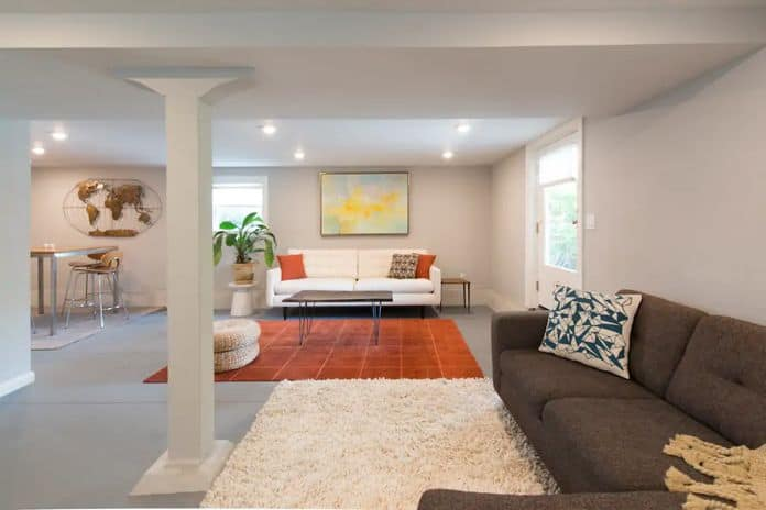 Airbnb Berkeley Large Craftsman Flat