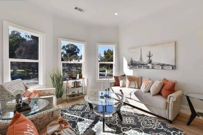 Airbnb Berkeley OAKLANDS RESIDENCE