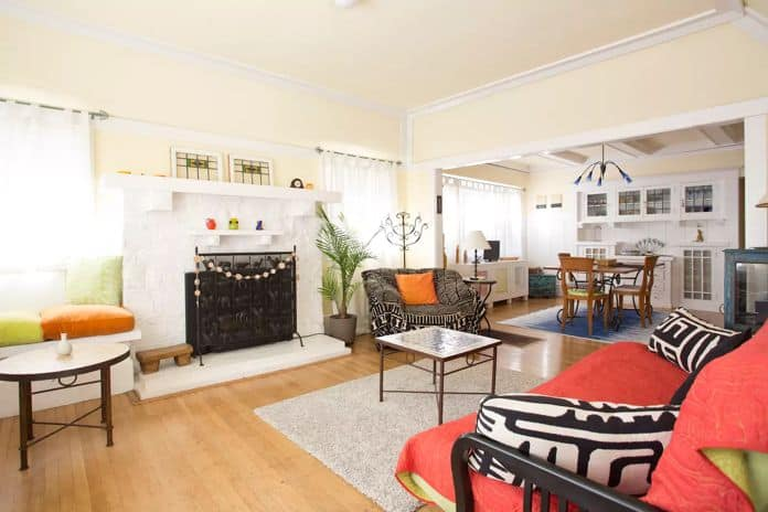 Airbnb Berkeley Super Spacious