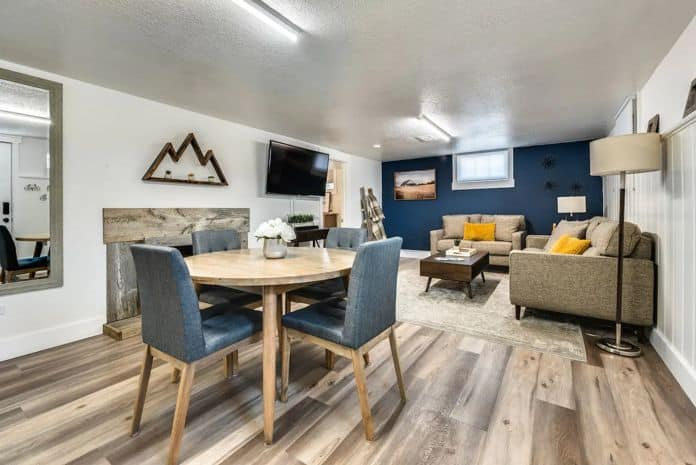 Airbnb Boise Boise Blumgalow