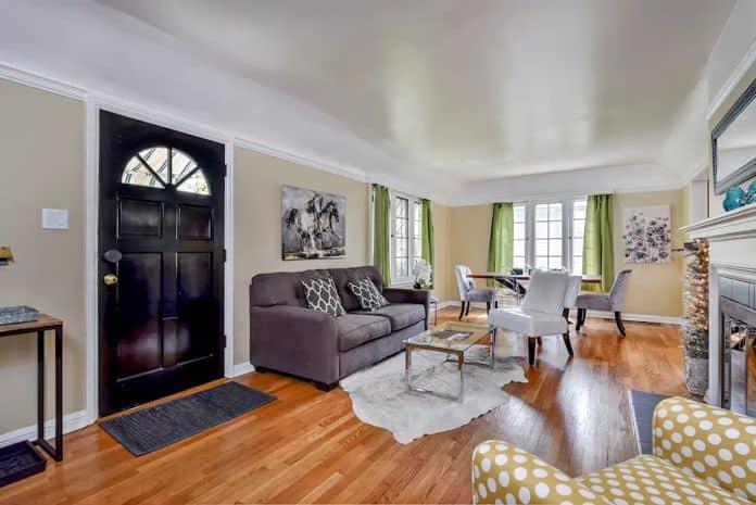 Airbnb Boise Charming Home