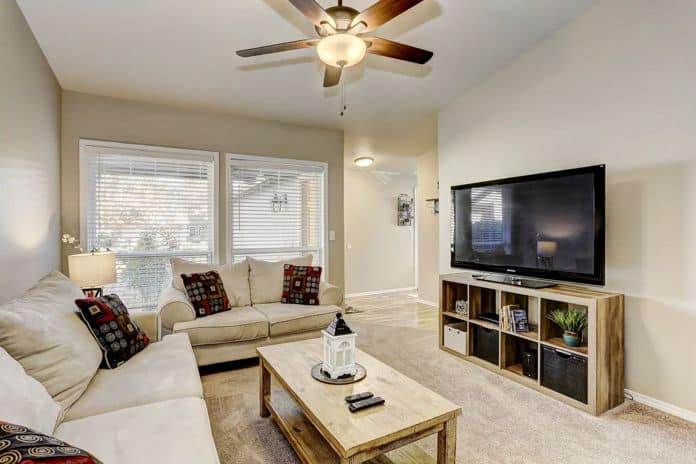 Airbnb Boise Entire 3 bed 2 bath home