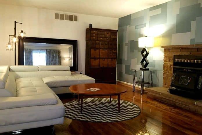 Airbnb Boise Entire modern 3bd