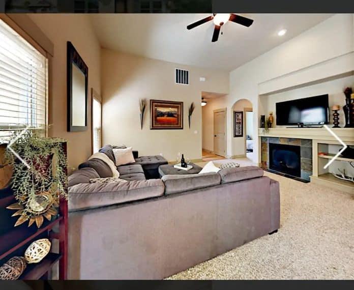 Airbnb Boise Fully Furnished Villa