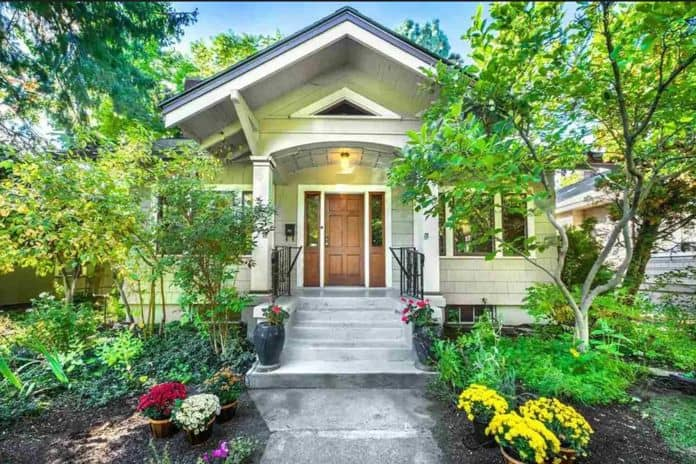 Airbnb Boise Spacious Suite