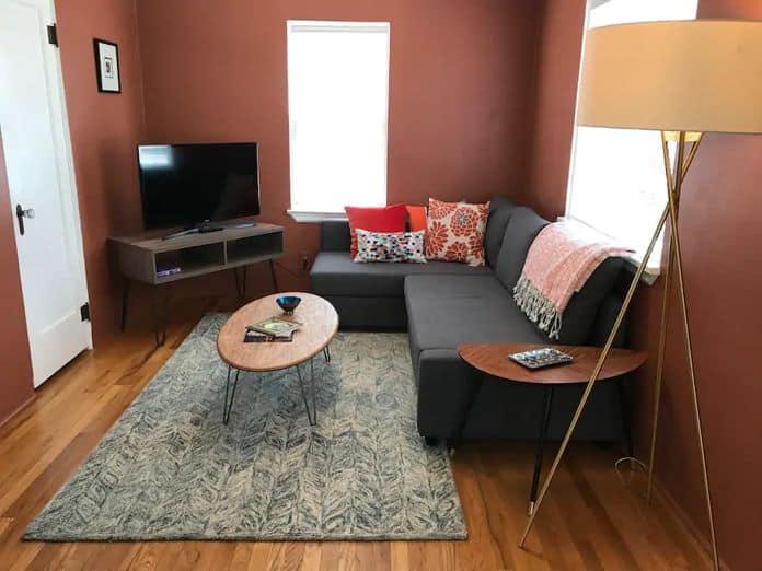 Airbnb Boise Unique modern