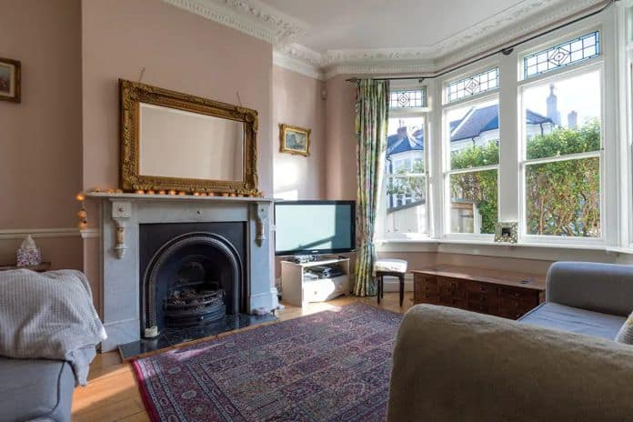 Airbnb Bristol Beautiful 3 Storey House