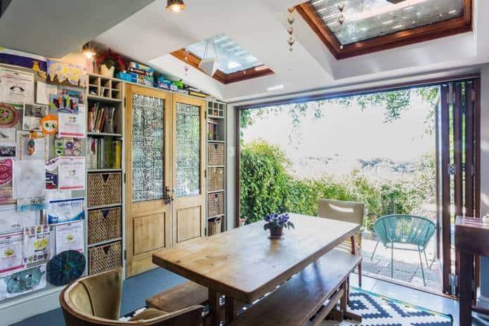 Airbnb Bristol Elegant Victorian