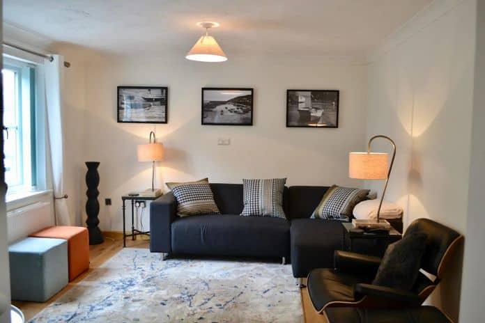 Airbnb Bristol Somerset Home