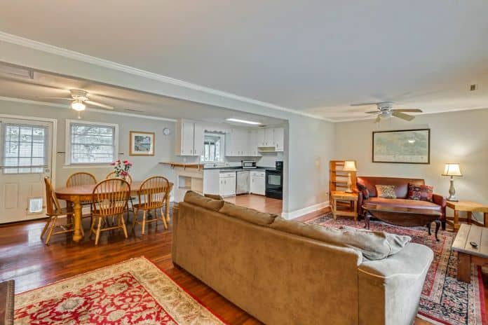 Airbnb Charleston Avondalelite