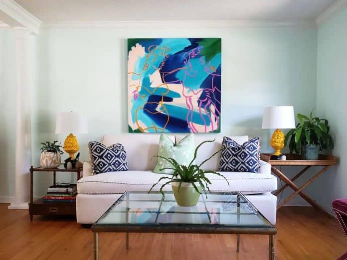 Airbnb Charleston Cozy home
