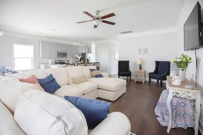 Airbnb Charleston JACKPOT