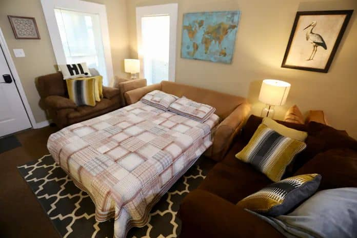 Airbnb Chattanoga 9min from dwntwn