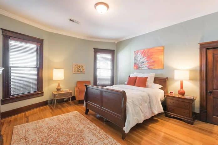 Airbnb Chattanoga Hip Highland Park