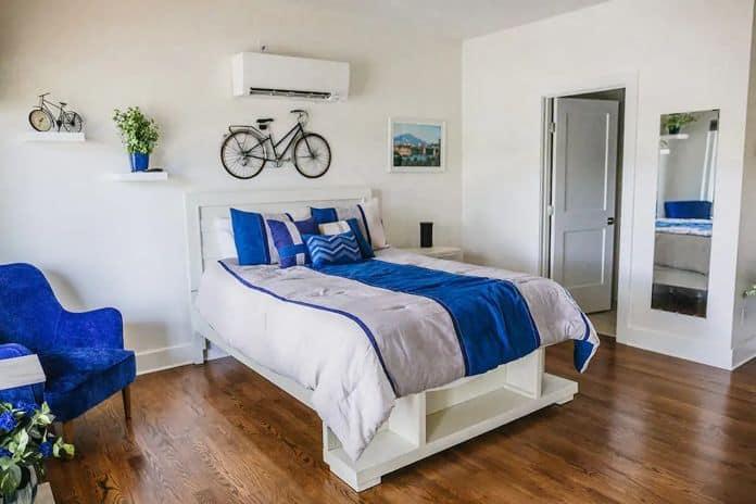 Airbnb Chattanoga Next Gen Home