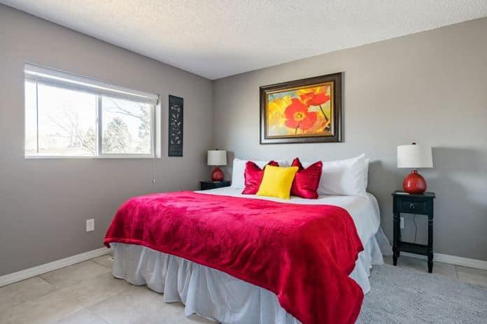 Airbnb Colorado Springs Boutique Retreat