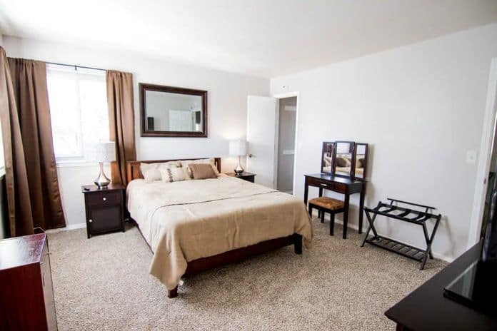 Airbnb Colorado Springs The best 3 BDRM