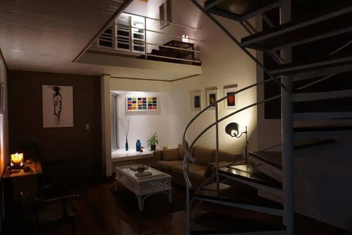 Airbnb Costa Rica Casa 27