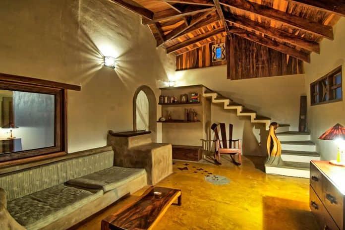 Airbnb Costa Rica Casa Mambo