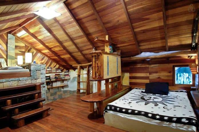 Airbnb Costa Rica Casa Tiburon