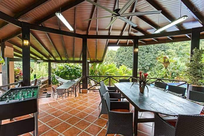 Airbnb Costa Rica Casa del Río