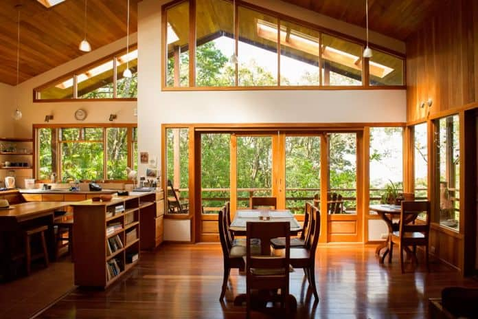 Airbnb Costa Rica Cloud Forest Sanctuary
