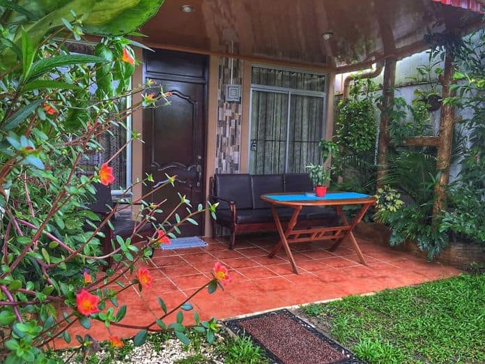 Airbnb Costa Rica Comfortable Cozy House