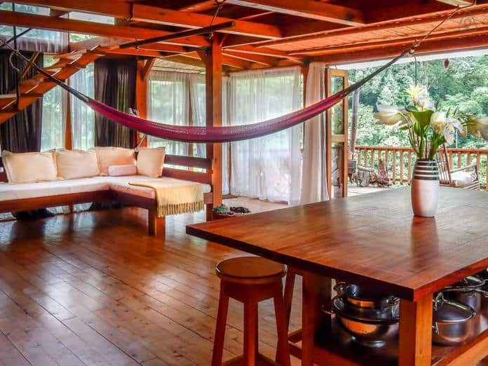 Airbnb Costa Rica Kubla Khan