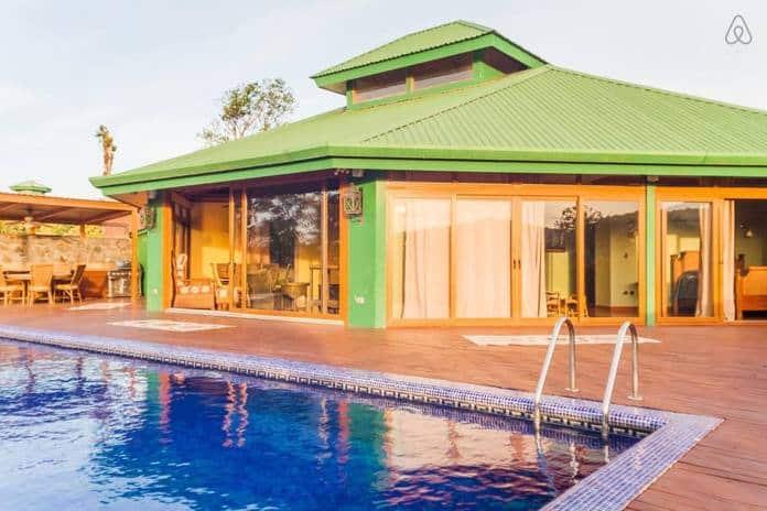 Airbnb Costa Rica Luxury Villa