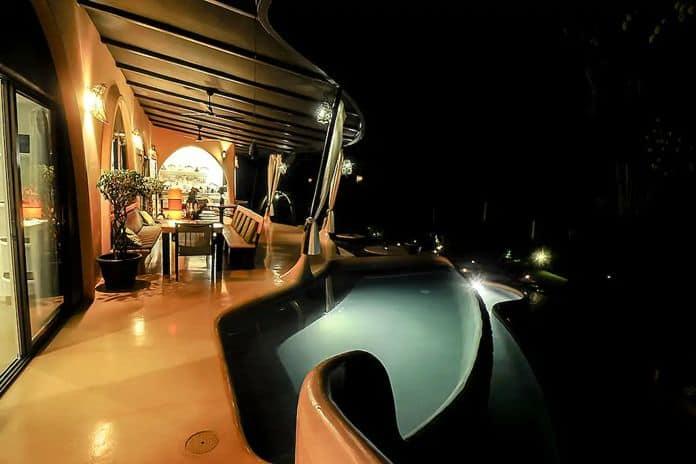 Airbnb Costa Rica Luxury unique Mediterranean