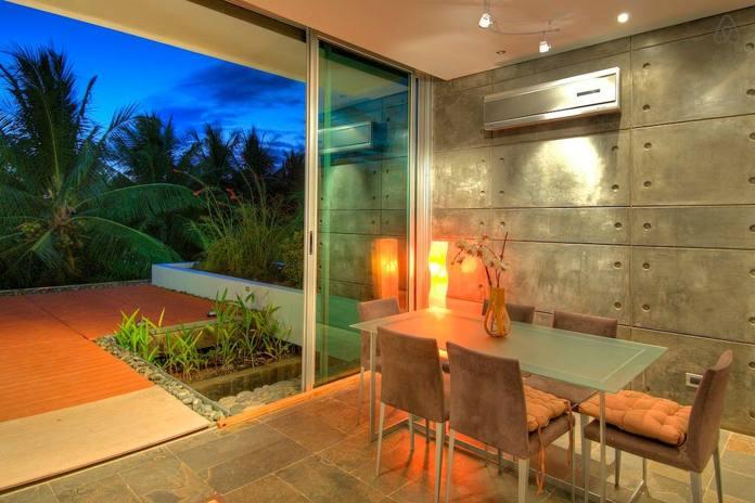 Airbnb Costa Rica Ventanas