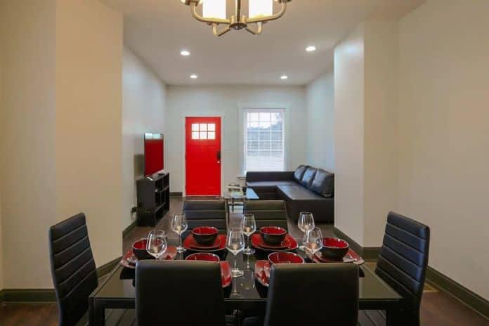 Airbnb Indianapolis Exquisite Home