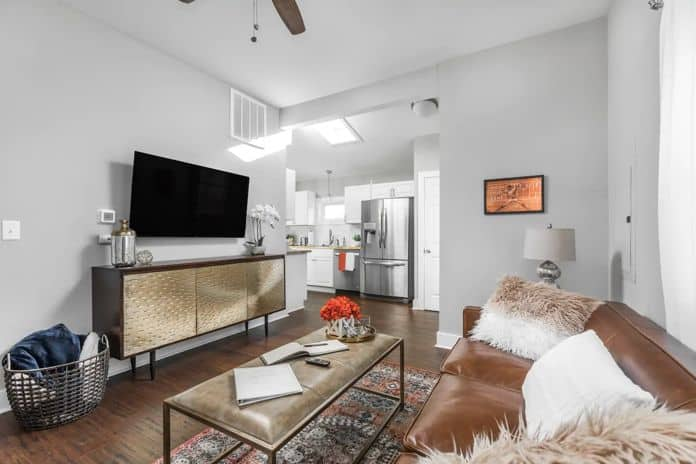 Airbnb Indianapolis Indys Grand Slam