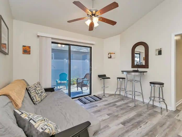 Airbnb Jacksonville Cute Little South