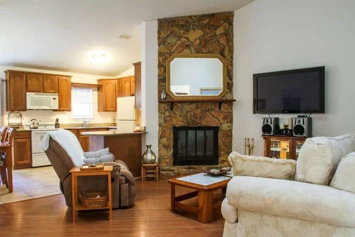 Airbnb Jacksonville ISLAND BEACHES