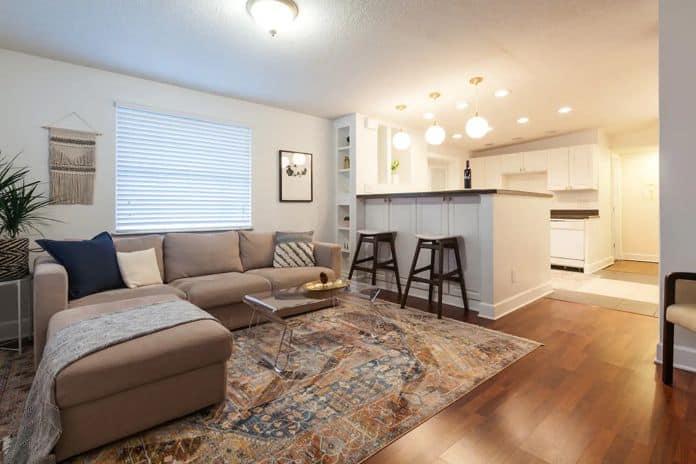 Airbnb Jacksonville STYLISH NEWLY RENOVATED