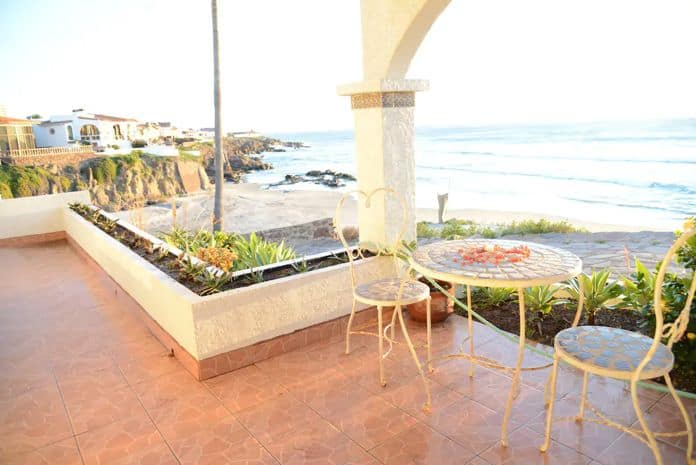 Airbnb Mexico Amazing Ocean Front