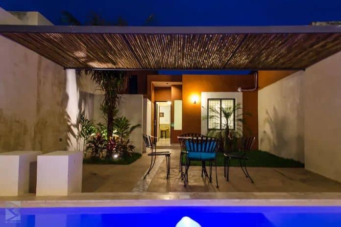 Airbnb Mexico CASA FRIDA
