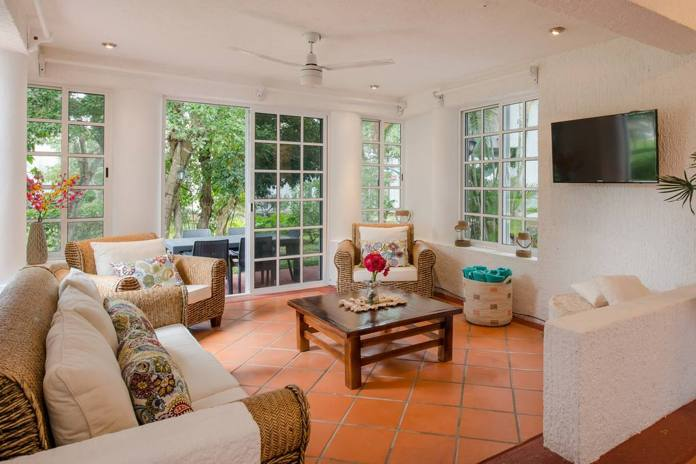 Airbnb Mexico Casa Mayab