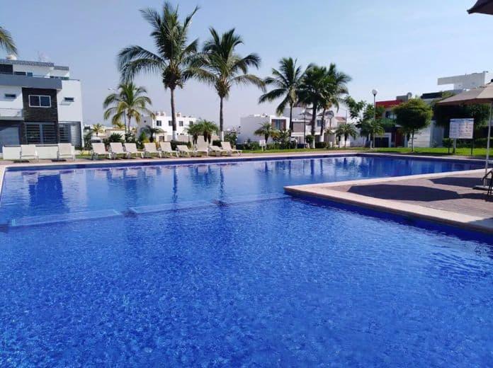 Airbnb Mexico Hermosa Casa