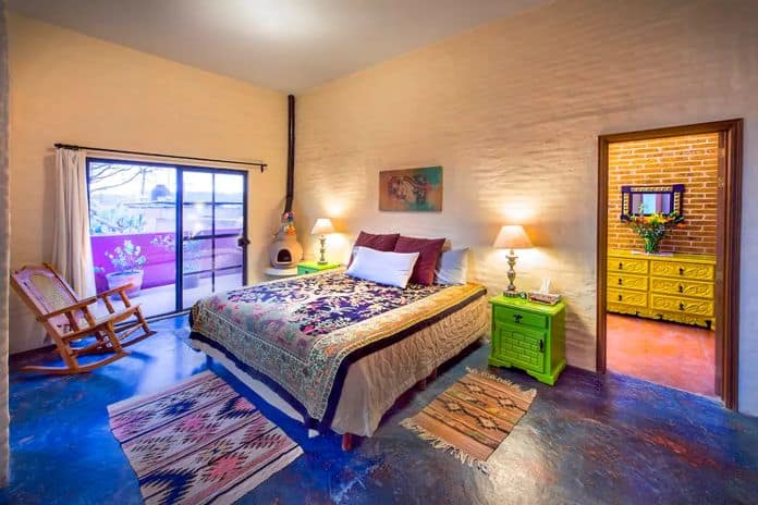 Airbnb Mexico Welcome to Your Retreat