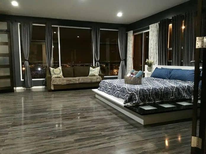 Airbnb Mexico casa estilo espanola