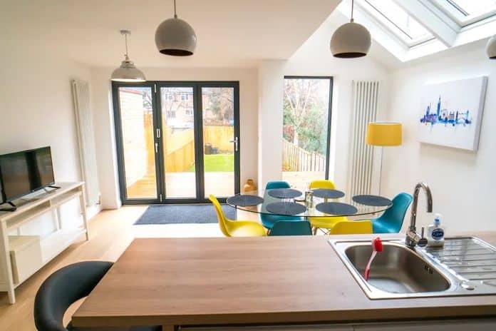 Airbnb Oxford Beautiful cozy
